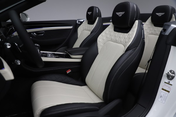 Used 2020 Bentley Continental GTC V8 for sale $277,915 at Maserati of Westport in Westport CT 06880 28