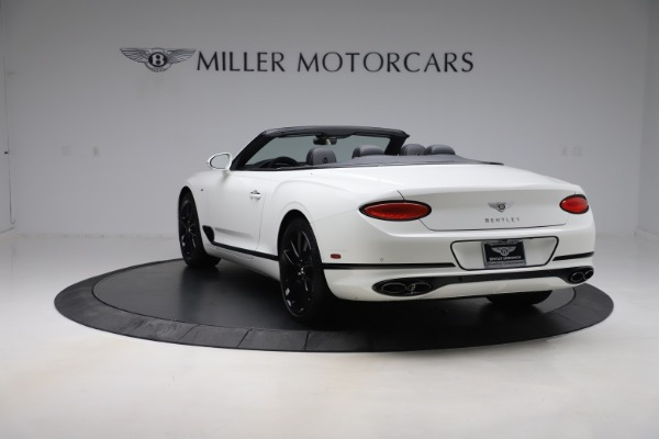 Used 2020 Bentley Continental GTC V8 for sale $277,915 at Maserati of Westport in Westport CT 06880 4