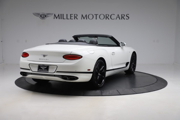 Used 2020 Bentley Continental GTC V8 for sale $277,915 at Maserati of Westport in Westport CT 06880 6