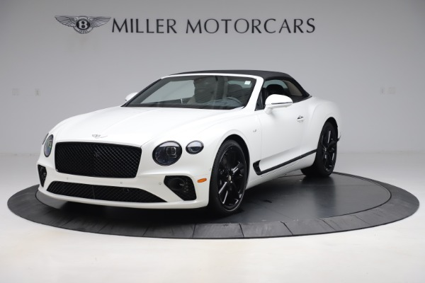 Used 2020 Bentley Continental GTC V8 for sale $277,915 at Maserati of Westport in Westport CT 06880 8