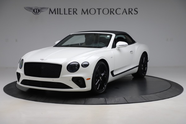 Used 2020 Bentley Continental GTC V8 for sale $277,915 at Maserati of Westport in Westport CT 06880 9