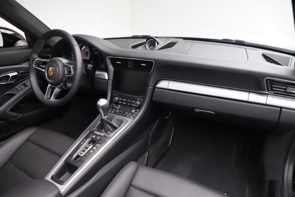 Used 2017 Porsche 911 Carrera 4S for sale Sold at Maserati of Westport in Westport CT 06880 24