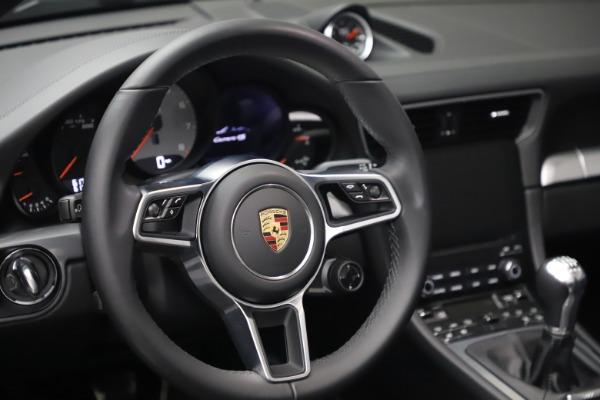 Used 2017 Porsche 911 Carrera 4S for sale Sold at Maserati of Westport in Westport CT 06880 27