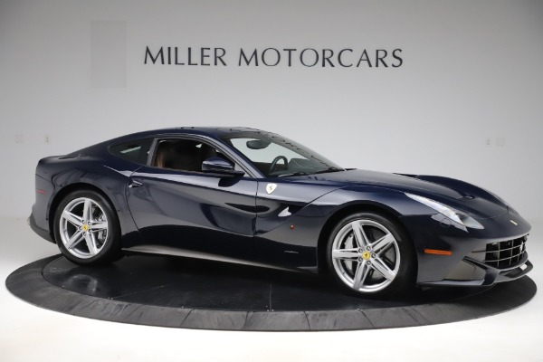 Used 2017 Ferrari F12 Berlinetta for sale $259,900 at Maserati of Westport in Westport CT 06880 10