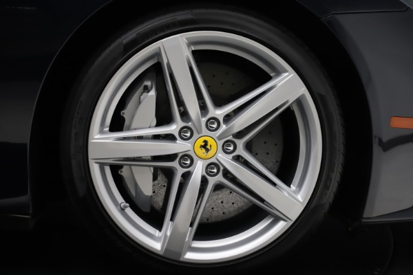 Used 2017 Ferrari F12 Berlinetta Base for sale Sold at Maserati of Westport in Westport CT 06880 25