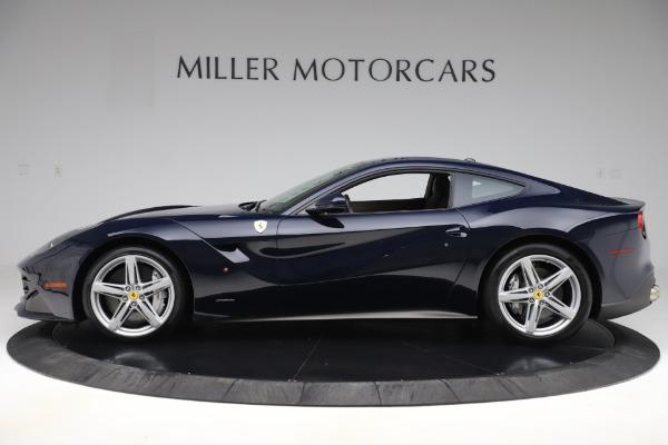 Used 2017 Ferrari F12 Berlinetta Base for sale Sold at Maserati of Westport in Westport CT 06880 3