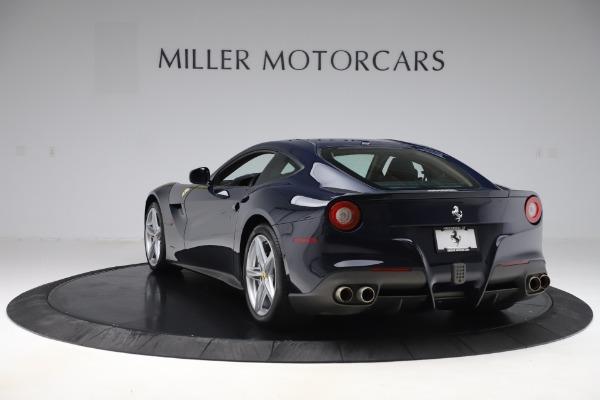 Used 2017 Ferrari F12 Berlinetta for sale $259,900 at Maserati of Westport in Westport CT 06880 5