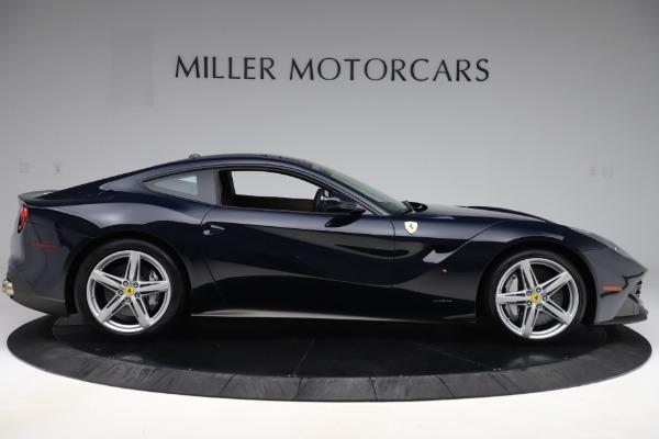 Used 2017 Ferrari F12 Berlinetta Base for sale Sold at Maserati of Westport in Westport CT 06880 9