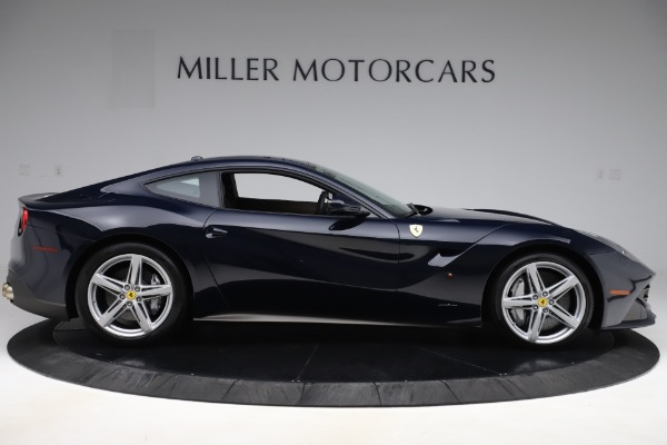 Used 2017 Ferrari F12 Berlinetta for sale $259,900 at Maserati of Westport in Westport CT 06880 9