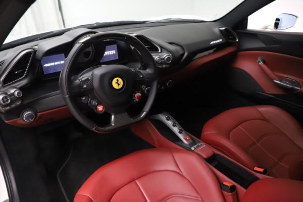 Used 2016 Ferrari 488 GTB for sale $216,900 at Maserati of Westport in Westport CT 06880 13