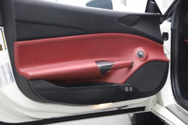 Used 2016 Ferrari 488 GTB for sale $216,900 at Maserati of Westport in Westport CT 06880 18