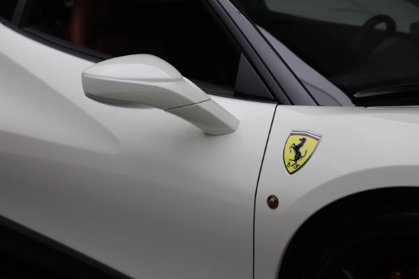 Used 2016 Ferrari 488 GTB for sale $216,900 at Maserati of Westport in Westport CT 06880 24