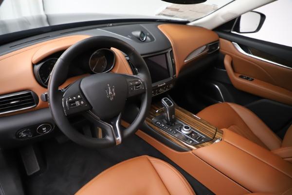 New 2019 Maserati Levante Q4 GranLusso for sale $89,550 at Maserati of Westport in Westport CT 06880 12