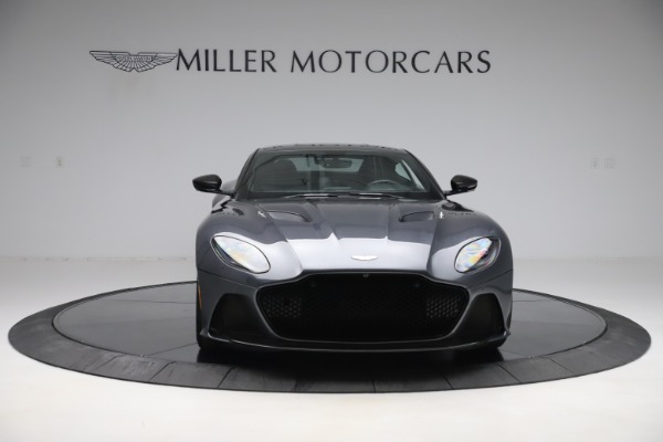 Used 2019 Aston Martin DBS Superleggera Coupe for sale Sold at Maserati of Westport in Westport CT 06880 12