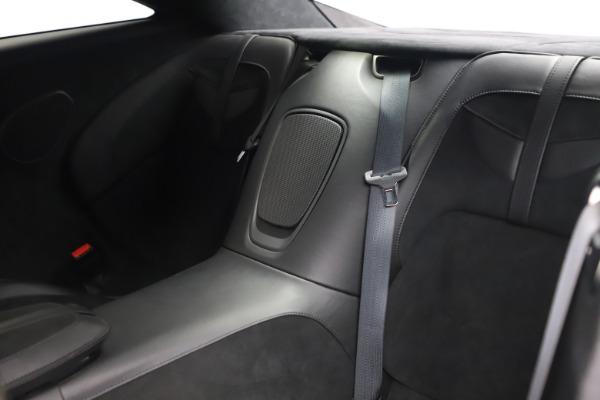 Used 2019 Aston Martin DBS Superleggera Coupe for sale Sold at Maserati of Westport in Westport CT 06880 17