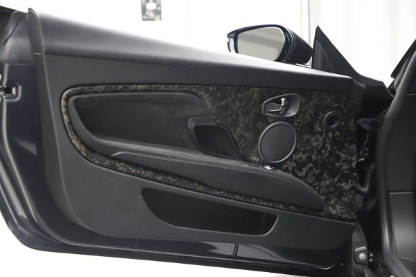 Used 2019 Aston Martin DBS Superleggera Coupe for sale Sold at Maserati of Westport in Westport CT 06880 18