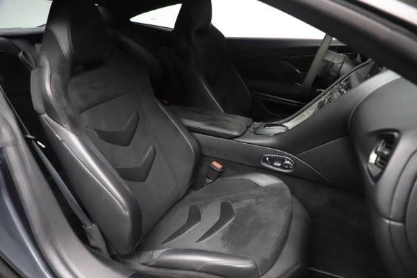 Used 2019 Aston Martin DBS Superleggera Coupe for sale Sold at Maserati of Westport in Westport CT 06880 24