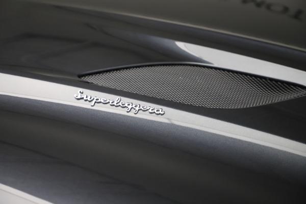 Used 2019 Aston Martin DBS Superleggera Coupe for sale Sold at Maserati of Westport in Westport CT 06880 28
