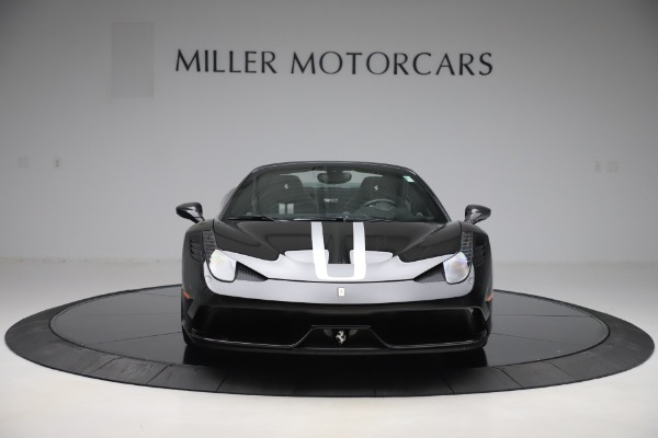 Used 2015 Ferrari 458 Speciale Aperta for sale $635,900 at Maserati of Westport in Westport CT 06880 12