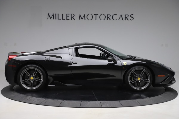 Used 2015 Ferrari 458 Speciale Aperta for sale $635,900 at Maserati of Westport in Westport CT 06880 17