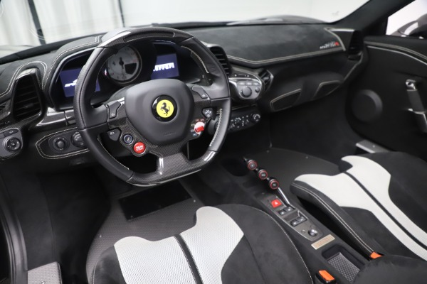 Used 2015 Ferrari 458 Speciale Aperta for sale $635,900 at Maserati of Westport in Westport CT 06880 20