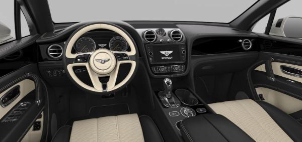 New 2020 Bentley Bentayga V8 for sale $202,735 at Maserati of Westport in Westport CT 06880 6