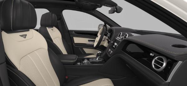 New 2020 Bentley Bentayga V8 for sale $202,735 at Maserati of Westport in Westport CT 06880 7