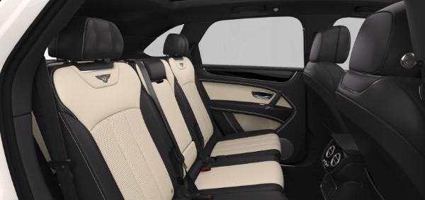 New 2020 Bentley Bentayga V8 for sale $202,735 at Maserati of Westport in Westport CT 06880 8