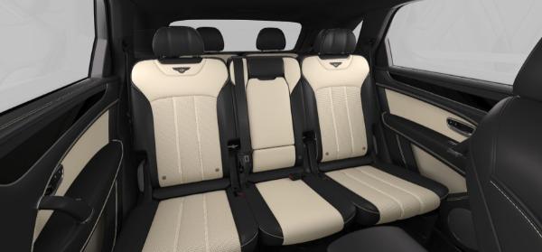 New 2020 Bentley Bentayga V8 for sale $202,735 at Maserati of Westport in Westport CT 06880 9