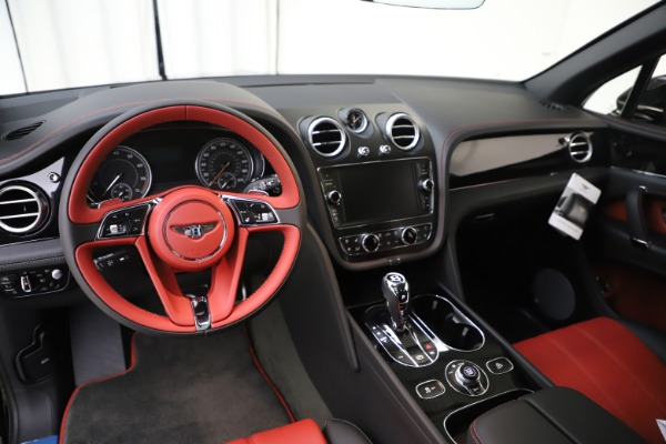 New 2020 Bentley Bentayga V8 for sale Sold at Maserati of Westport in Westport CT 06880 16