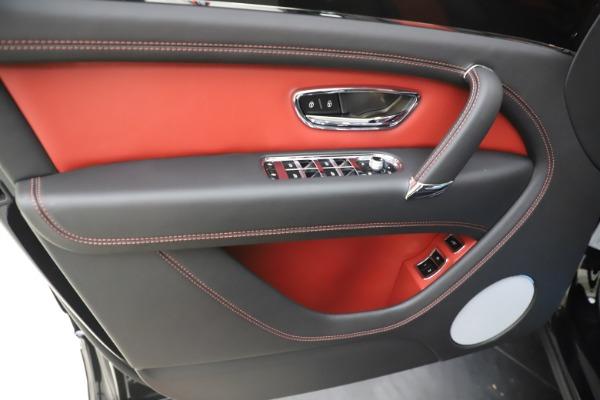 New 2020 Bentley Bentayga V8 for sale Sold at Maserati of Westport in Westport CT 06880 20