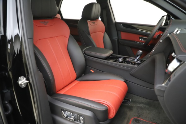 New 2020 Bentley Bentayga V8 for sale Sold at Maserati of Westport in Westport CT 06880 24