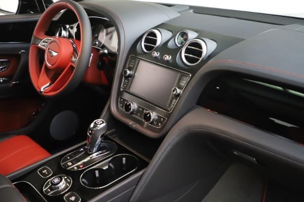 New 2020 Bentley Bentayga V8 for sale Sold at Maserati of Westport in Westport CT 06880 25