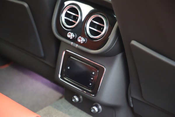 New 2020 Bentley Bentayga V8 for sale Sold at Maserati of Westport in Westport CT 06880 27