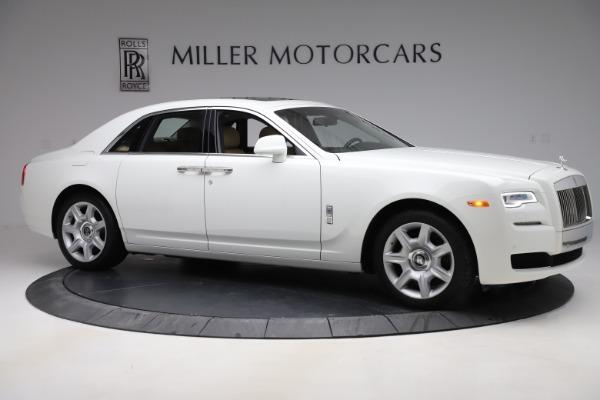 Used 2015 Rolls-Royce Ghost for sale $166,900 at Maserati of Westport in Westport CT 06880 11