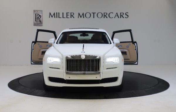 Used 2015 Rolls-Royce Ghost for sale $166,900 at Maserati of Westport in Westport CT 06880 13