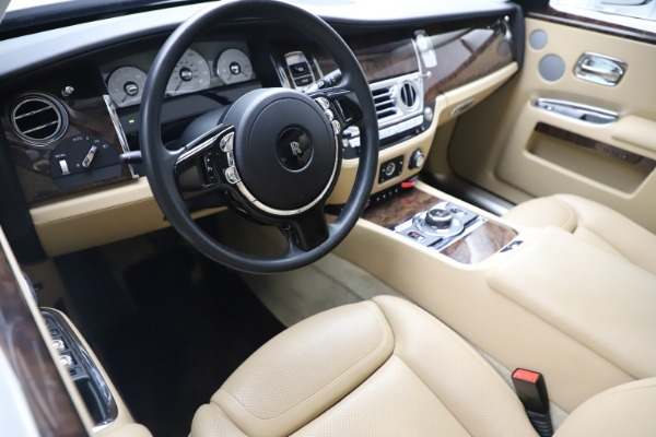 Used 2015 Rolls-Royce Ghost for sale $166,900 at Maserati of Westport in Westport CT 06880 16