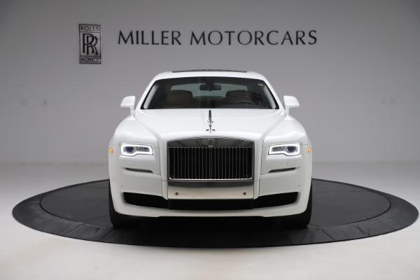 Used 2015 Rolls-Royce Ghost for sale $166,900 at Maserati of Westport in Westport CT 06880 2