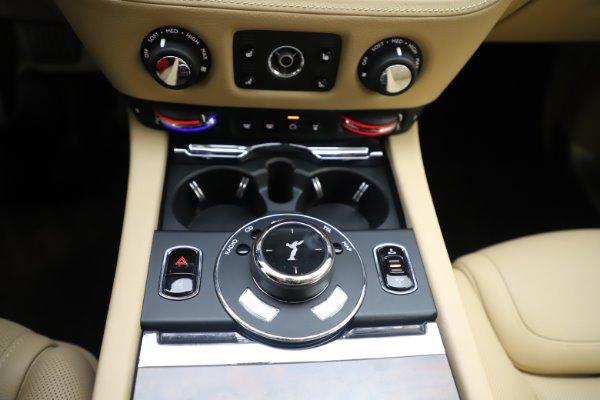 Used 2015 Rolls-Royce Ghost for sale $166,900 at Maserati of Westport in Westport CT 06880 26