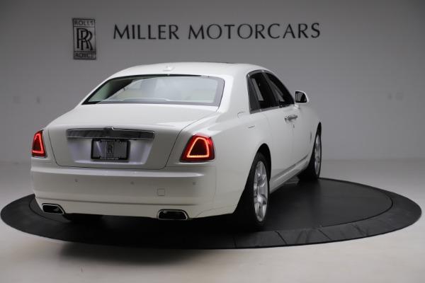 Used 2015 Rolls-Royce Ghost for sale $166,900 at Maserati of Westport in Westport CT 06880 8