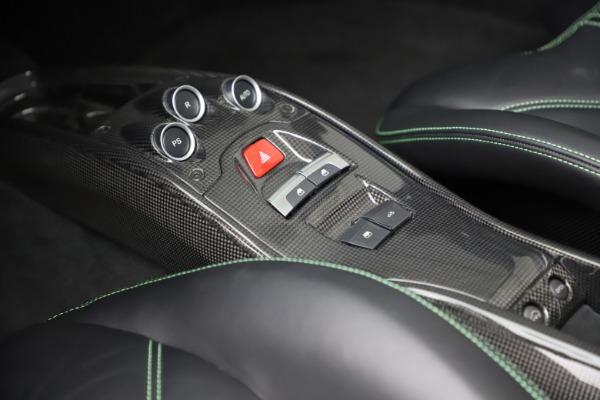 Used 2015 Ferrari 458 Spider for sale Sold at Maserati of Westport in Westport CT 06880 27