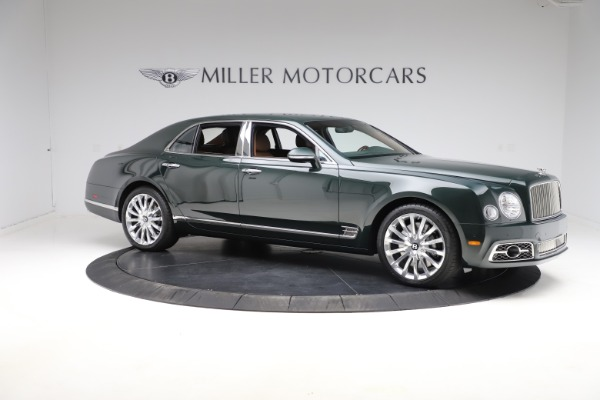 New 2020 Bentley Mulsanne for sale Sold at Maserati of Westport in Westport CT 06880 10