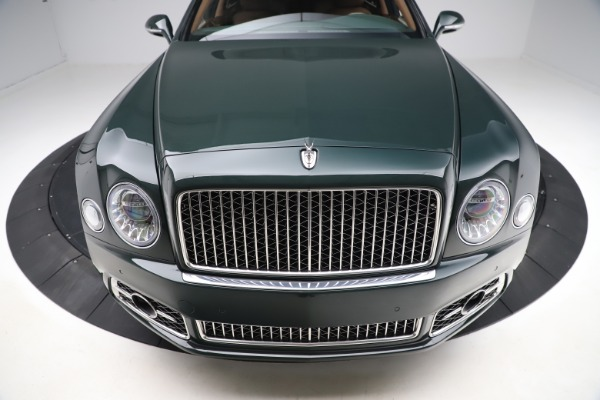 New 2020 Bentley Mulsanne for sale Sold at Maserati of Westport in Westport CT 06880 13