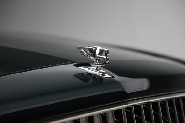 New 2020 Bentley Mulsanne for sale Sold at Maserati of Westport in Westport CT 06880 14