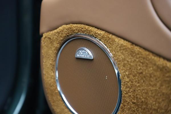 New 2020 Bentley Mulsanne for sale Sold at Maserati of Westport in Westport CT 06880 17