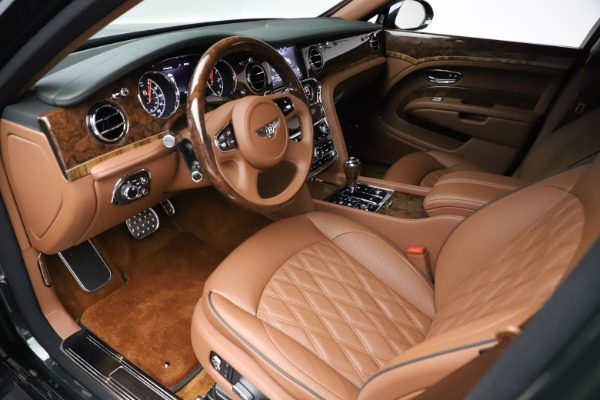New 2020 Bentley Mulsanne for sale Sold at Maserati of Westport in Westport CT 06880 18