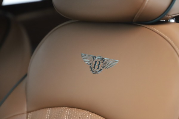 New 2020 Bentley Mulsanne for sale Sold at Maserati of Westport in Westport CT 06880 21