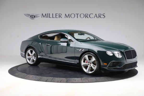 Used 2017 Bentley Continental GT V8 S for sale $135,900 at Maserati of Westport in Westport CT 06880 10