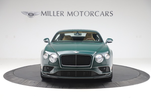 Used 2017 Bentley Continental GT V8 S for sale $139,900 at Maserati of Westport in Westport CT 06880 12