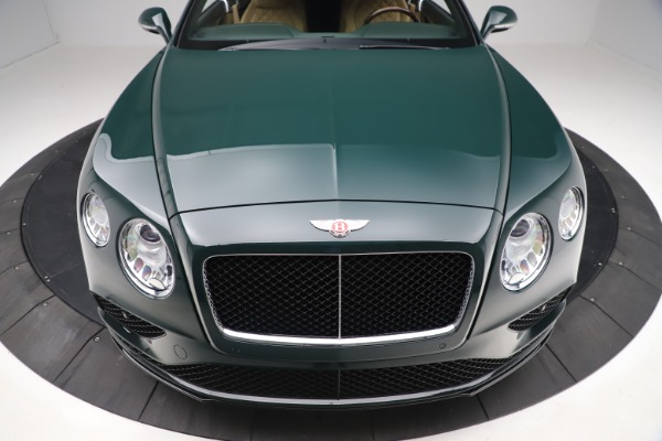 Used 2017 Bentley Continental GT V8 S for sale $139,900 at Maserati of Westport in Westport CT 06880 13